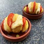 Tiger-Kartoffeln