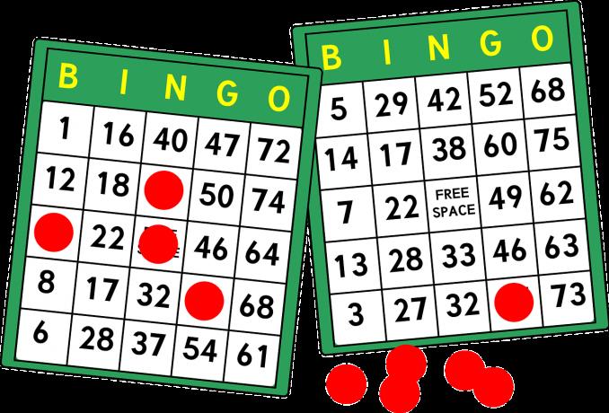 Bingo Ergebnisse
