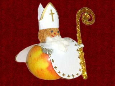 Apfel-Nikolaus