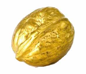 Die goldene Nuss