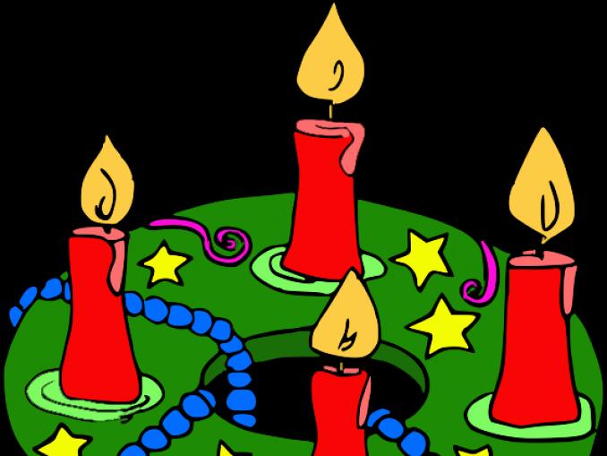 3 advent  kindergaudi