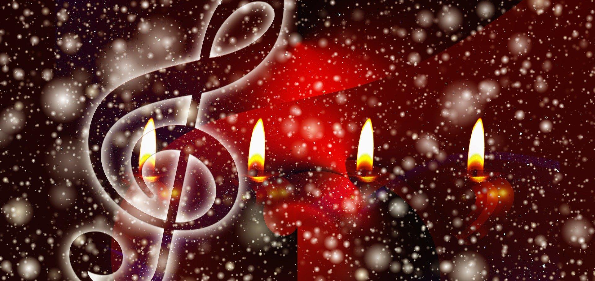 Weihnachtliche Liederpantomime