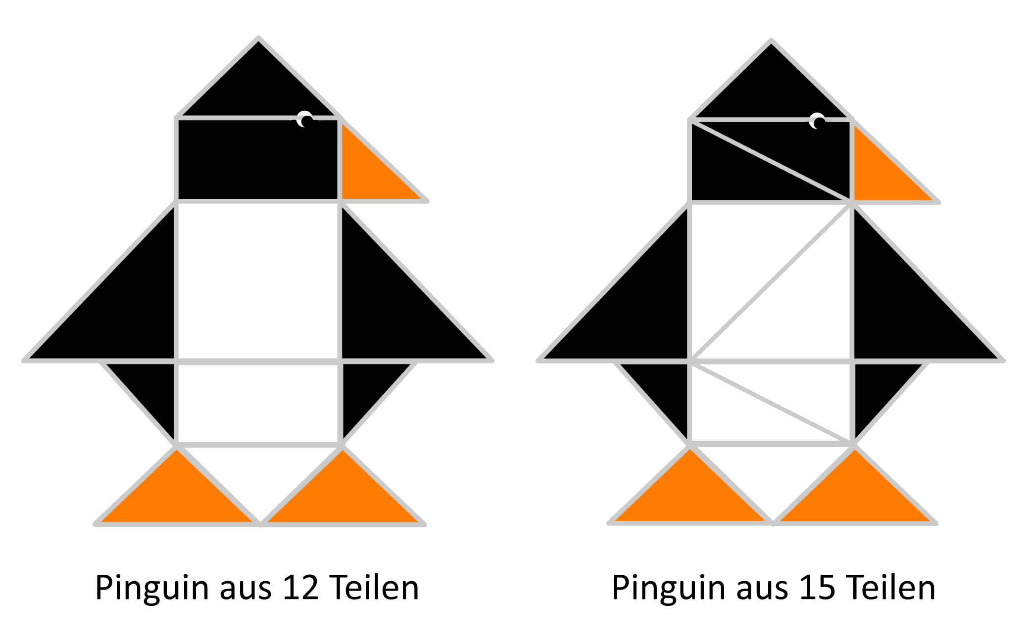 Geometrischer Pinguin