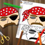 Download Piratenmaske