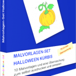 Download_Malvorlagen-Set_Kürbis